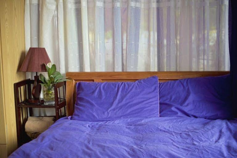 1. Sunset Room - Homestay hồ tuyền lâm