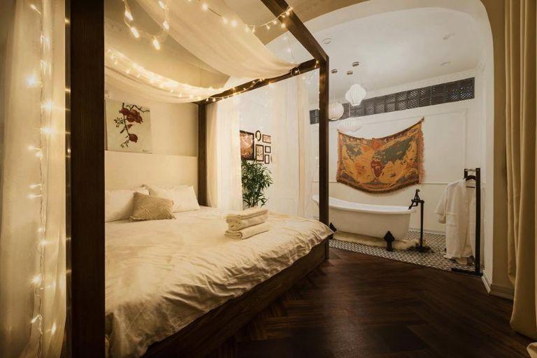 Các loại phòng ngủ tại Chloe&Leo Boutique | Homestay Hoàn Kiếm
