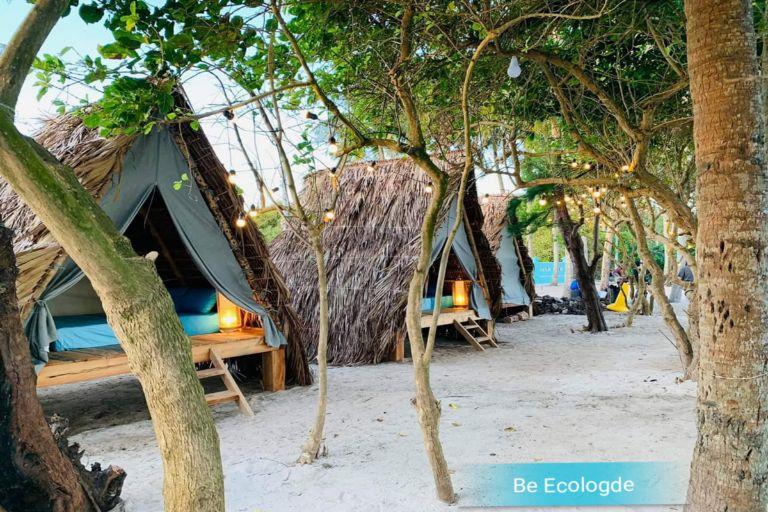 Bé Ecolodge | Homestay Lý Sơn