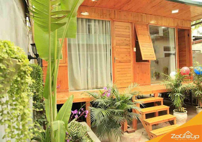 Homestay Zo Villa Deluxe Tây Hồ