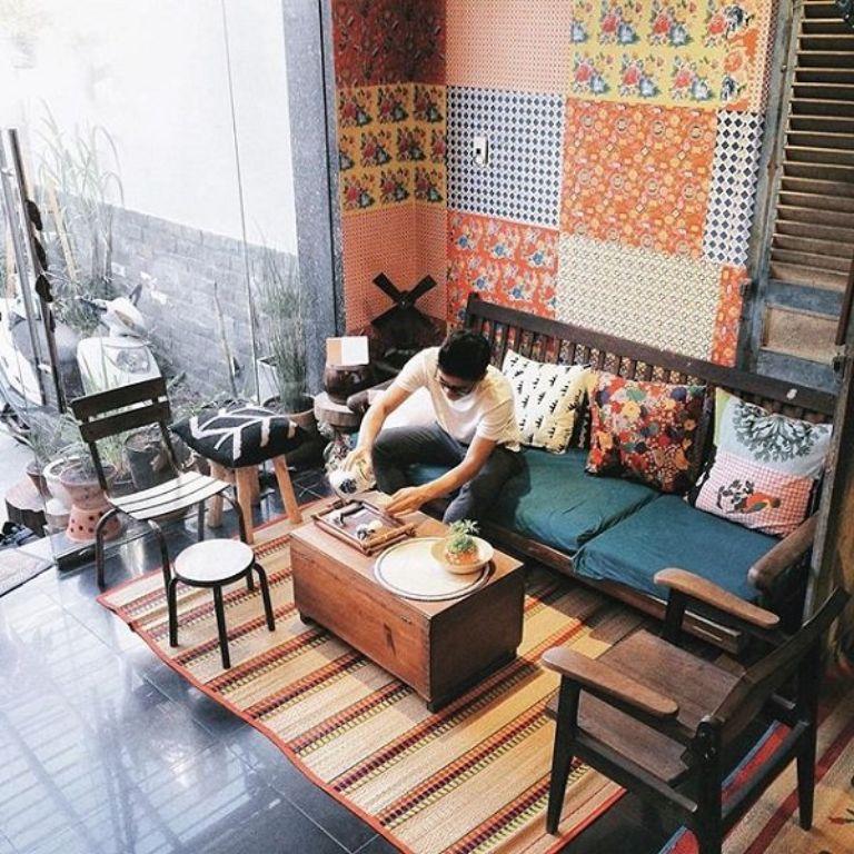 S-retro room homestay | homestay quận 7
