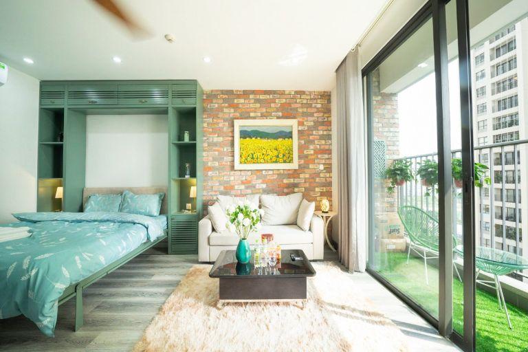 Vivian's House | Homestay Cầu Giấy