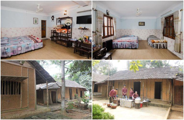 Ba Vi Homestead Trang Trại Đồng Quê