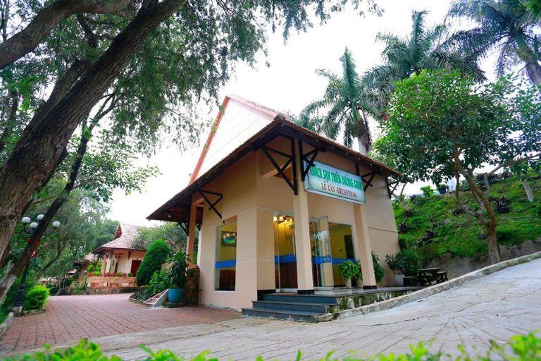 7S Thien Duong Xanh & Resort Pleiku