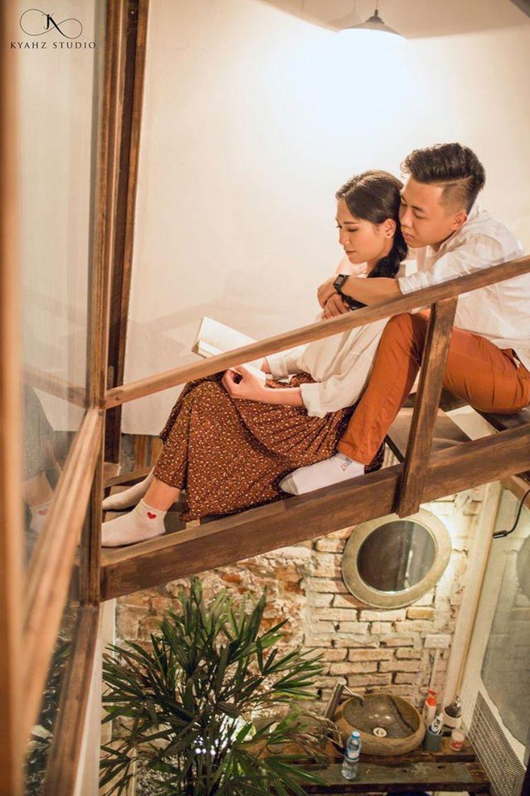 homestay cho các cặp đôi tận hưởng giây phút cùng nhau