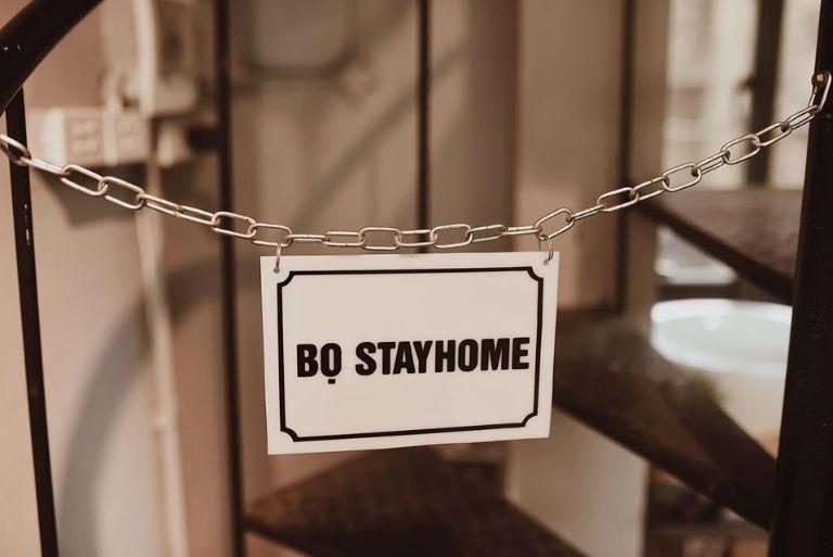 bọ stayhome