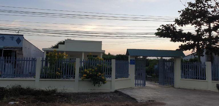 TM house