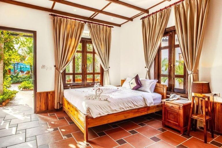 Palm Hill Resort | Homestay miền Tây
