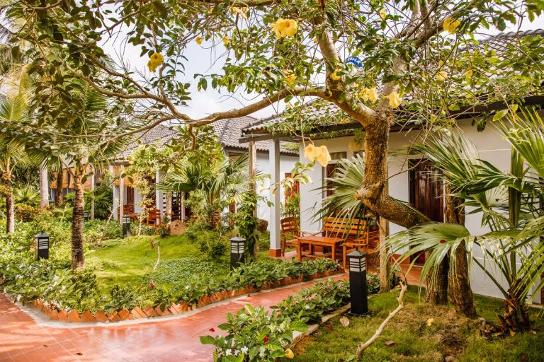Phú Quốc EcoLodge | Homestay miền Tây
