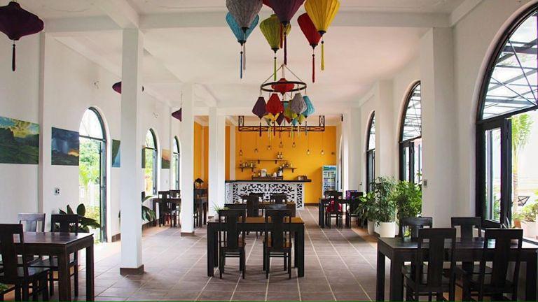 Karst Villas | Homestay Phong Nha