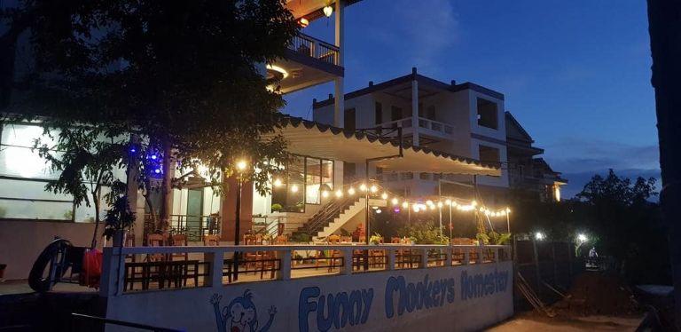 Funny Monkeys | Homestay Phong Nha