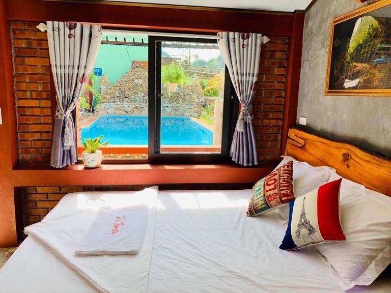 Vu's Homestay Phong Nha