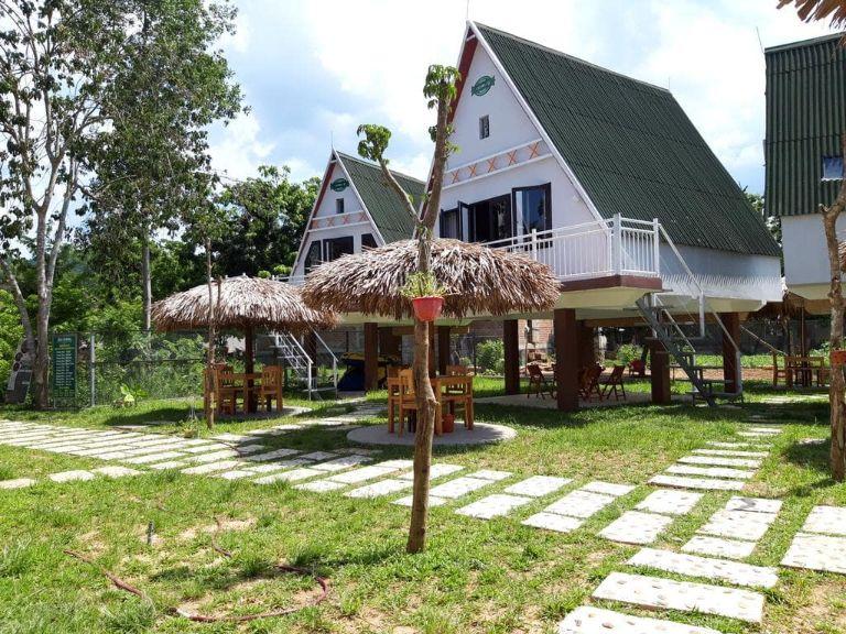 Carambola Bungalo | Homestay Phong Nha