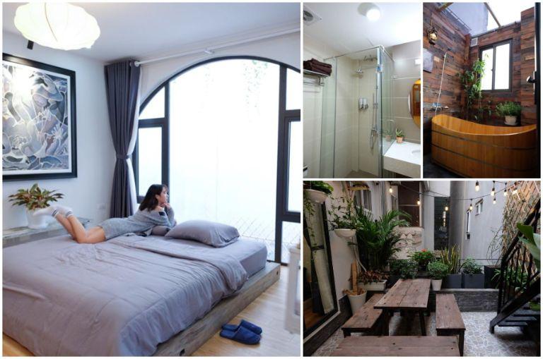 The Gallery House - Homestay quận Hai Bà Trưng Hà Nội