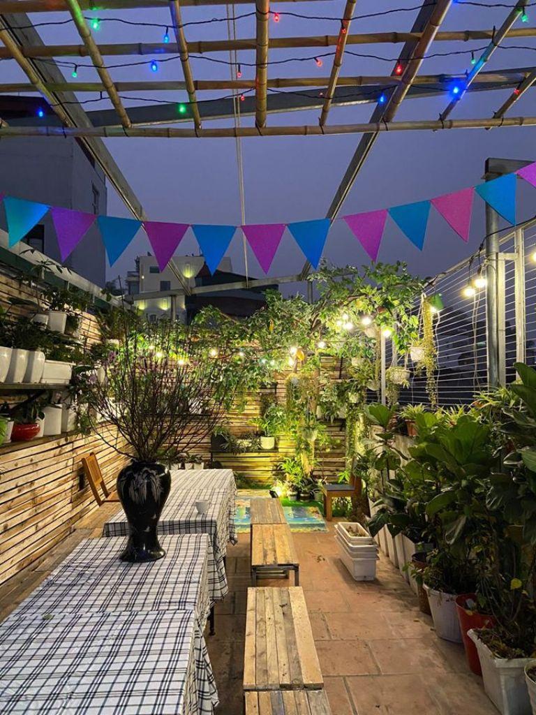 Le petit Hanoi | homestay quận Hai Bà Trưng Hà Nội