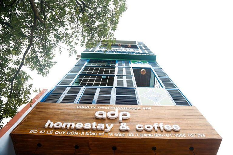 ADP Homestay Quảng Bình