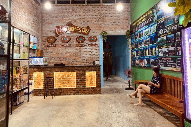 homestay Quảng Bình
