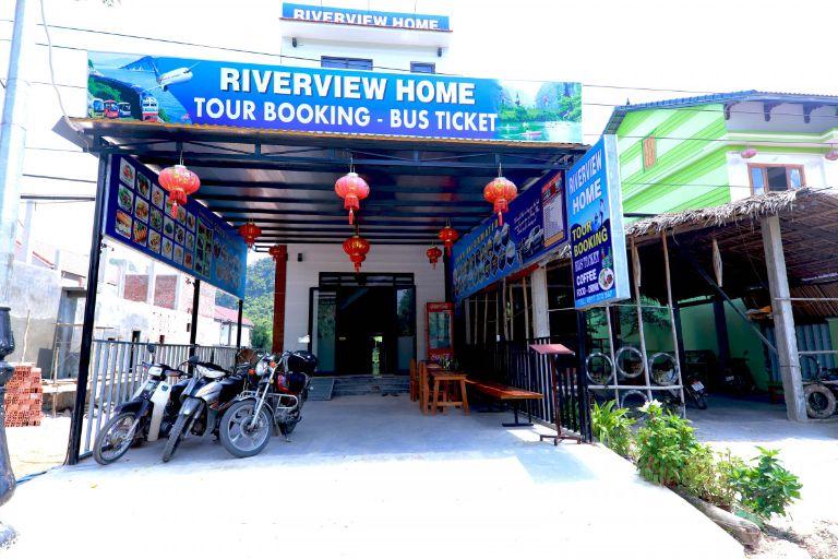 homestay riverview