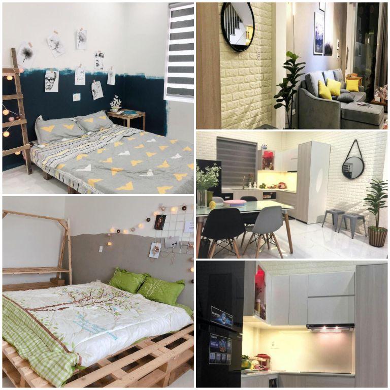 Tropical House | Homestay Quảng Ngãi