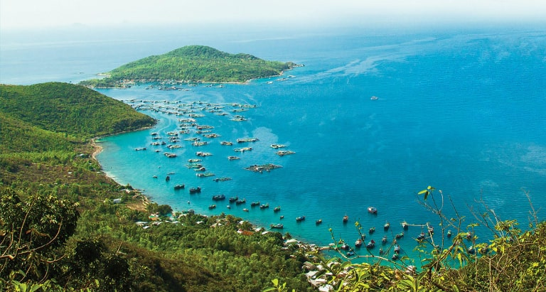 Bãi Dài Phú Quốc được mệnh danh là thiên đường biển đẹp