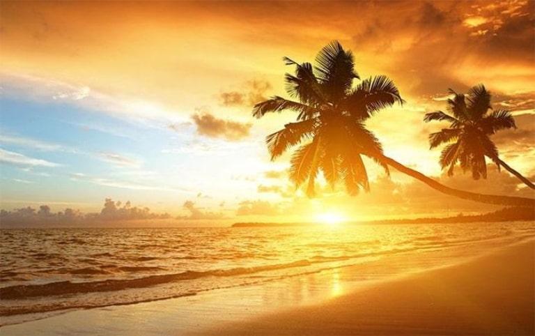 Bào chí thế giới đã công nhận vẻ đẹp hoang sơ của bãi Dài ở đảo ngọc Phú Quốc