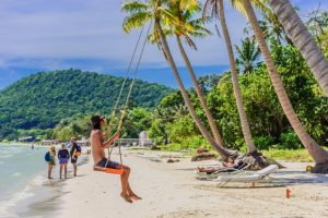 Bãi Sao Phú Quốc - Sự lựa chọn hoàn hảo cho những người thích sự hoang sơ