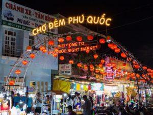 Chợ đêm Phú Quốc cho bạn biết hết những gì ở đảo