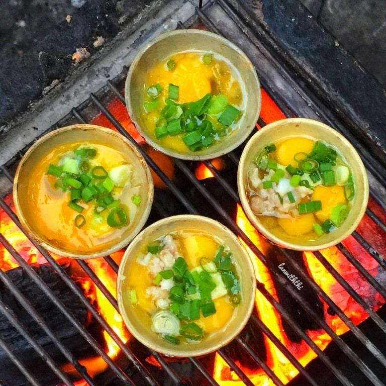 Món ăn đặc trưng của vùng đất đảo phương Nam