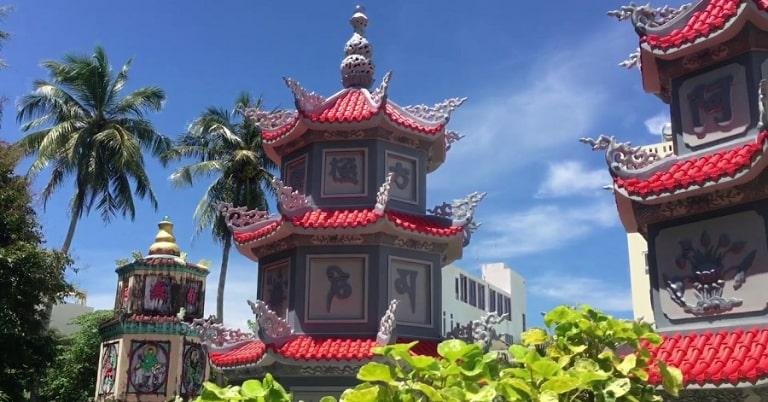 Top 9 ngôi chùa linh thiêng và đẹp nhất Phú Quốc nên đến