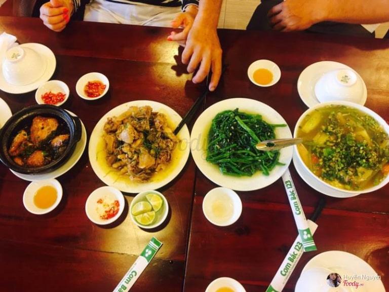 Địa điểm ăn ngon và hấp dẫn tại Phú Quốc