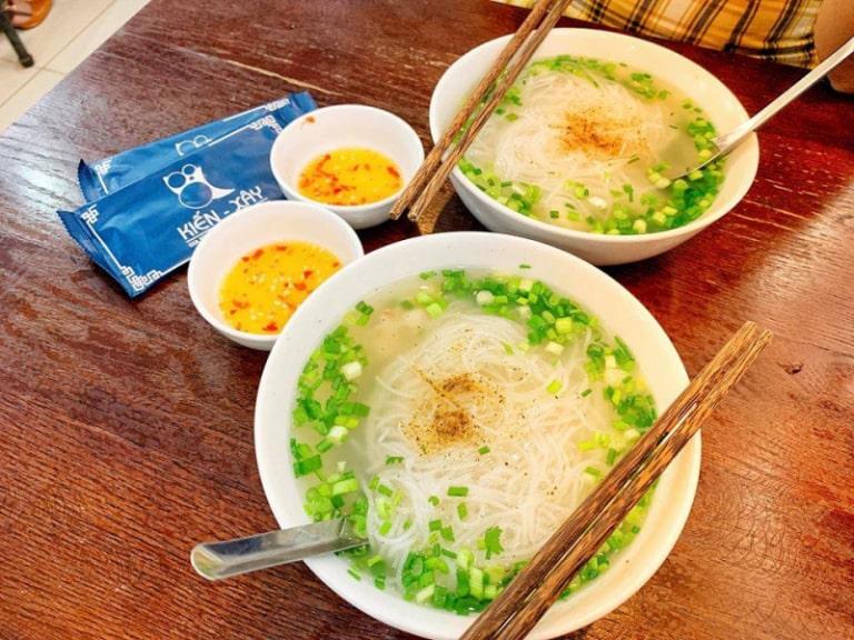Địa điểm ăn uống Phú Quốc vừa có không gian đẹp, vừa có món ăn ngon