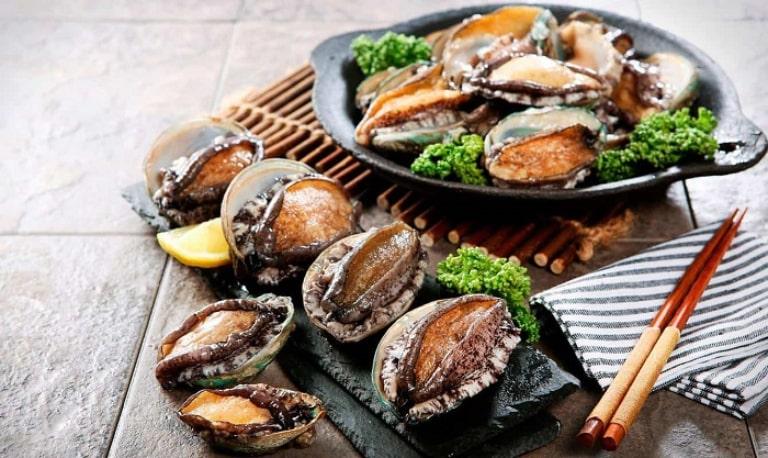 Đừng quên thưởng thức các món ăn hấp dẫn khi đi du lịch Phú Quốc