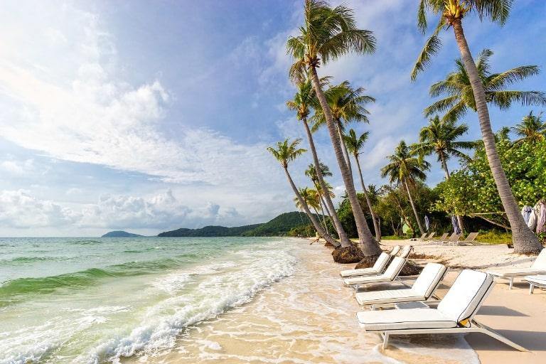 Hãy lên một lịch trình phù hợp và thuận tiện nhất cho bạn khi đi du lịch tự túc ở Phú Quốc dựa trên các gợi ý.