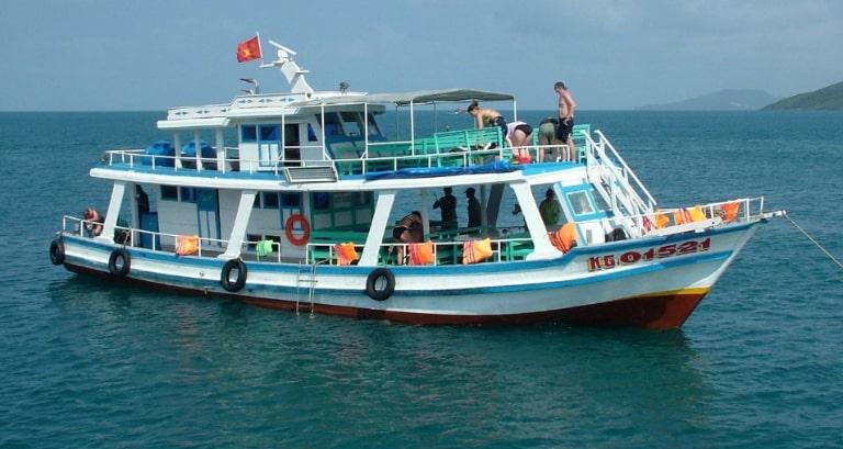 Đi du lịch Phú Quốc bằng tour ghép sẽ giúp bạn tiết kiệm chi phí