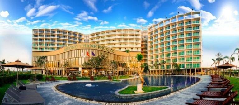 Khách sạn, nhà nghỉ, homestay và các khu nghỉ dưỡng tại Phú Quốc rất đa dạng, phong phú, có nhiều hình thức để du khách lựa chọn khi du lịch đến đây