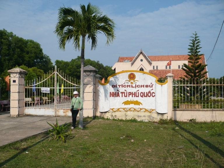 Vẫn có nhiều người chưa biết rõ về di tích nhà tù Phú Quốc