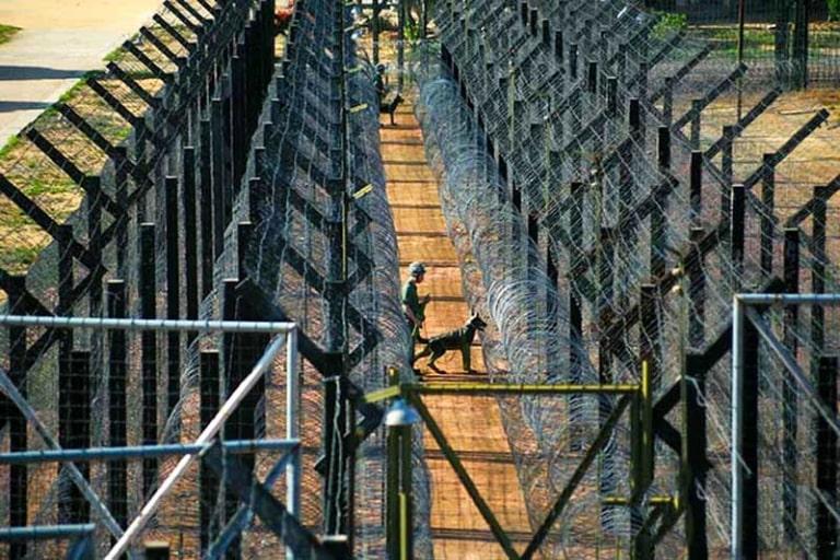Trại giam Phú Quốc trải qua một thời kì lịch sử với nhiều dấu mốc quan trọng
