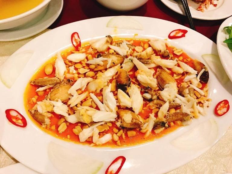 Món ăn chỉ có tại Phú Quốc