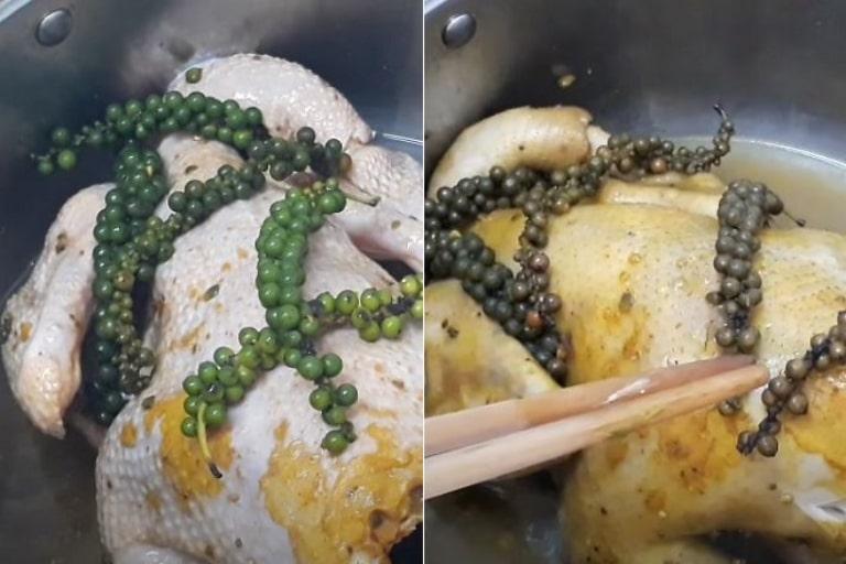 Món ăn mang đậm nét đặc trưng của đảo ngọc Phú Quốc