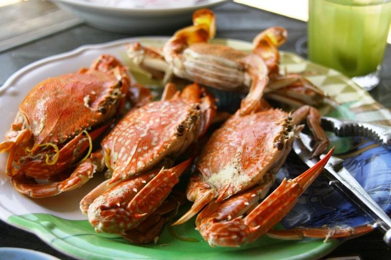 Món ăn nổi tiếng ở Hàm Ninh