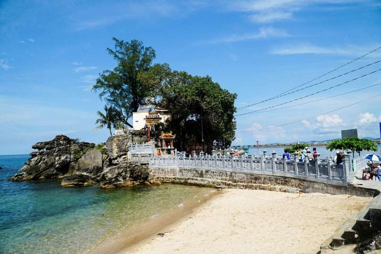 Điểm đến tâm linh ở hòn đảo Phú Quốc