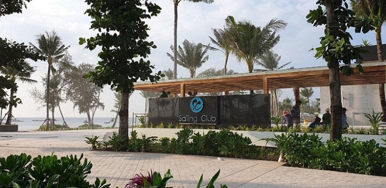 Tận hưởng cuộc sống sôi động ở Sailing Club Phú Quốc
