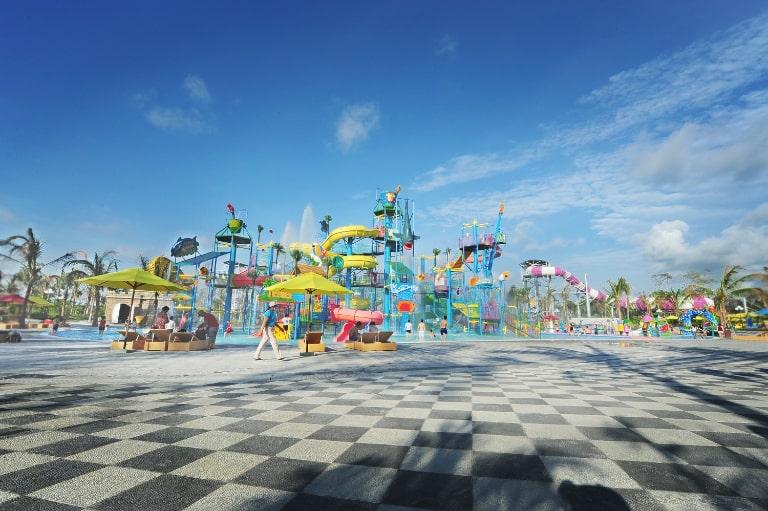 Các điểm du lịch mới nhất ở Phú Quốc