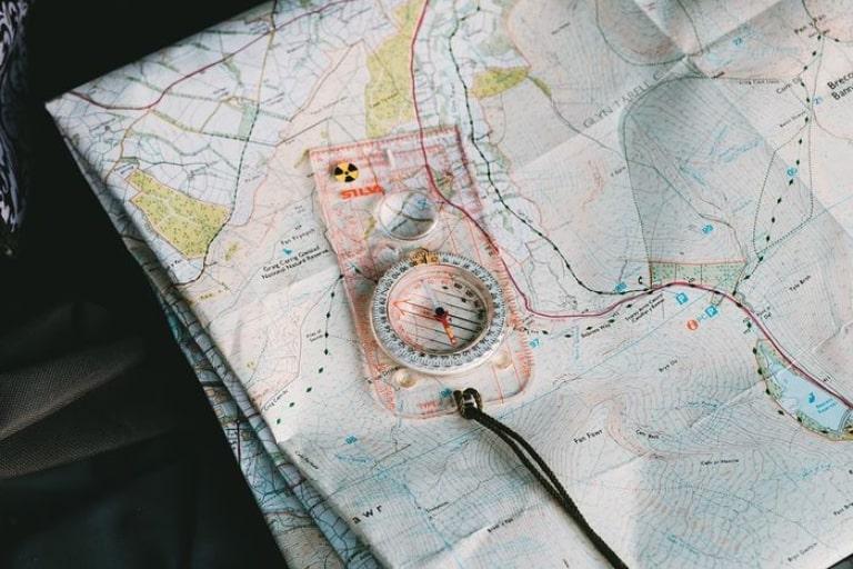Bạn biết gì về bản đồ du lịch thành phố Đà Lạt