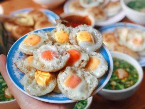Thế giới ẩm thực Đà Lạt là các món ăn đặc sắc nhiều hương vị khác nhau