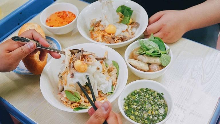 Món ăn ngon ở Đà Lạt được lòng nhiều du khách