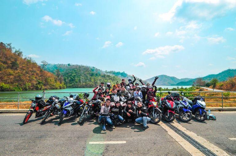 kinh nghiệm thuê xe máy ở pleiku gia lai