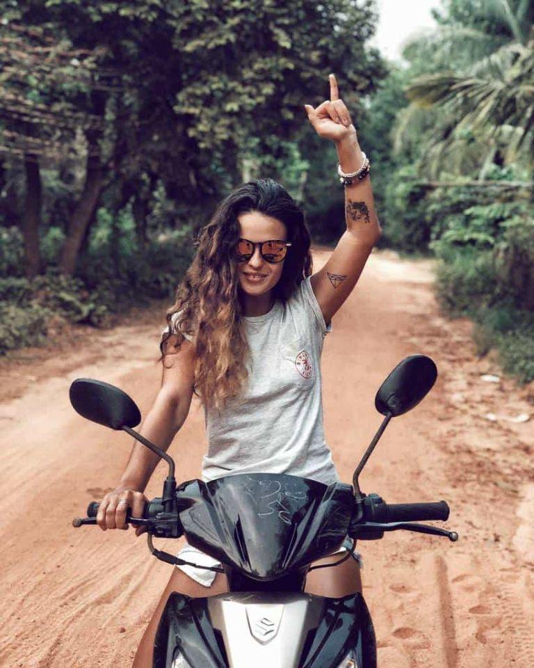 du lịch pleiku bằng xe máy