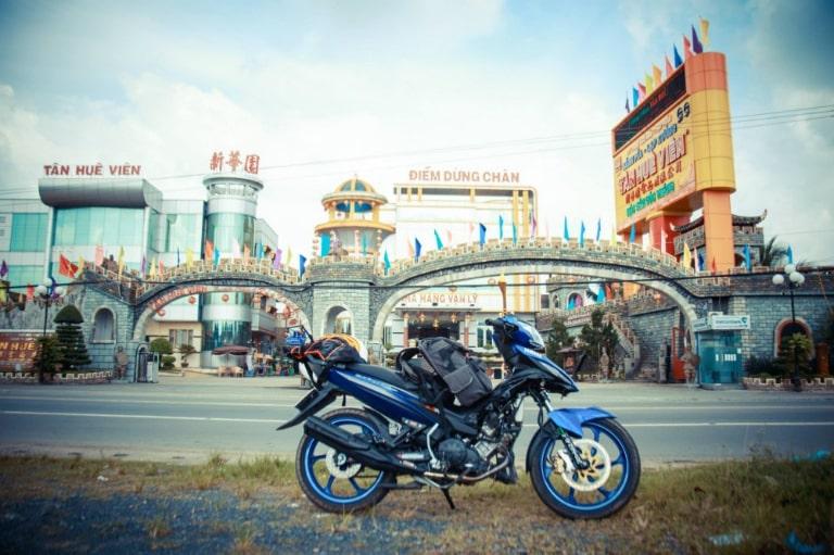Tại sao nên lựa chọn thuê xe máy tại Bạc Liêu?