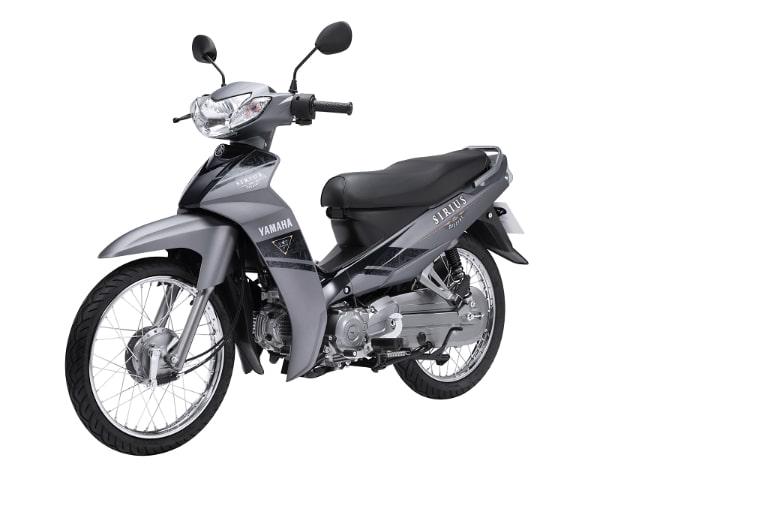 Thuê xe máy ở Minh Nhung